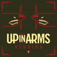 Up In Arms Studios is Now Open in Edmonton