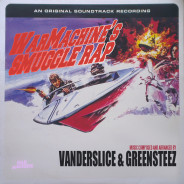 Vanderslice & GreenSteez – 'Smuggle Rap' OUT NOW